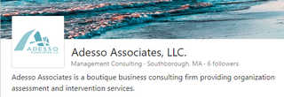 Adesso Associates on LinkedIn